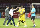 FLC Thanh Hóa mất oan đội trưởng Omar trước 'đại chiến' với tuyển Hà Nội