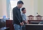 Lĩnh án tù, thợ sửa xe hối hận vì tiêu thụ của gian