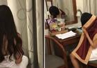 Nữ nhân viên mặc khêu gợi mời gọi khách nhậu mua dâm giá 5 triệu đồng