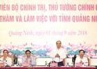'Quảng Ninh đã tạo cảm hứng cho cả nước trong cải cách hành chính'