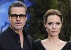 Angelina Jolie và Brad Pitt bí mật gặp nhau