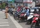 Cấm nhiều tuyến đường ở Hà Nội phục vụ Lễ Quốc tang Chủ tịch nước Trần Đại Quang