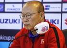 Bất ngờ quyết định của HLV Park Hang-seo