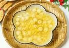 Tự nấu chè đậu xanh hạt sen giải nhiệt ngày hè nóng bức