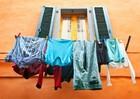 Phơi quần áo mà mắc phải 5 sai lầm này thì chỉ rước thêm vi khuẩn vào người