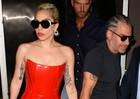 Không còn mặc dị, Lady Gaga vào nhóm sao đẹp tuần