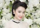 Phong cách thời trang nữ tính đến gợi cảm của diễn viên Nhã Phương