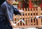 Huyền thoại và sự thật về Ninja (Kỳ 5): Biệt tài biến vật vô tri thành vũ khí khủng khiếp