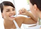 Cách loại bỏ mảng bám răng tự nhiên