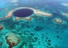 Hố sụt khổng lồ giữa đại dương ở châu Mỹ
