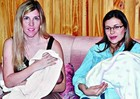 Bệnh viện trao nhầm trẻ sơ sinh, sự cố không chỉ có ở Việt Nam