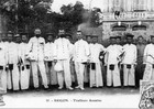Hai 'đối thủ' tự nhiên với quân Pháp ngày mới xâm lược Sài Gòn
