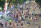 Phố đi bộ ở Hà Nội - hứa hẹn nhiều vẫn 'đâu vào đấy'