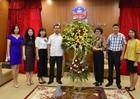 Lãnh đạo Bộ Tư pháp chúc mừng kỷ niệm 73 năm Ngày truyền thống Luật sư Việt Nam