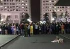 Khởi tố vụ nữ sinh ném con từ tầng 31 chung cư Linh Đàm