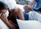 Bị chồng 'bạo lực' trên giường, phải làm sao?