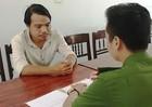 Khởi tố tên cướp bịt mặt xông vào Quỹ tín dụng ở Quảng Bình