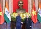 Việt Nam – Ấn Độ phối hợp, ủng hộ lẫn nhau trong khuôn khổ Liên Hợp quốc