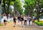 Hà Nội: Phấn đấu đón trên 28,5 triệu lượt khách du lịch trong năm 2019