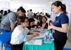 Gần 50 sinh viên các ngành được tiếp nhận làm việc tại Nhật, Singapore