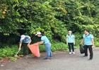 Ra quân tổng vệ sinh môi trường Bán đảo Sơn Trà