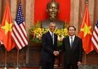 Bước tiến cuối cùng trong bình thường hóa quan hệ Việt - Mỹ