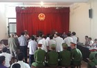 Tòa tuyên án vụ 14 cán bộ liên quan đến sai phạm đất đai ở Đồng Tâm