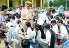 Tăng cường đảm bảo an toàn giao thông đối với thanh, thiếu niên Cần Thơ