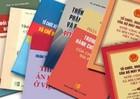 Nâng cao chất lượng xây dựng,  ban hành văn bản quy phạm pháp luật