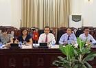 Việt Nam – Lào: Tích cực chia sẻ kinh nghiệm xây dựng Luật Thi hành án dân sự