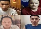 Công an Quảng Ninh liên tiếp phá nhiều chuyên án ma túy lớn