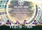 Hà Nội: Kiên định mục tiêu cải thiện môi trường đầu tư, kinh doanh