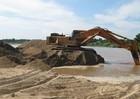 Xây dựng Nghị định quy định quản lý cát, sỏi lòng sông