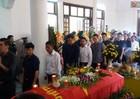 Quy định về tổ chức tang lễ cho cán bộ cấp cao Nhà nước