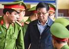 Tại sao Phan văn Vĩnh không bị còng tay khi dẫn giải đến tòa?