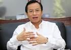 Cách chức Bí thư Thành uỷ Đà Nẵng Nguyễn Xuân Anh
