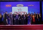 Prudential được ghi nhận là Công ty bảo hiểm nhân thọ hàng đầu Việt Nam
