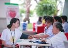 Manulife Việt Nam tiếp tục hiến tặng gần 350 đơn vị máu cho cộng đồng
