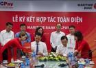 Ngân hàng Maritime Bank phối hợp cùng ECPay hỗ trợ thanh toán tiền điện qua Mã QR