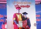 Gần 400 dược sĩ tốt nghiệp từ cơ sở giáo dục ĐH tư thục Việt Nam đầu tiên