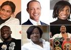 Công nương Meghan Markle lọt top 100 người da đen có ảnh hưởng và quyền lực nhất nước Anh