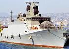 Nga trang bị ồ ạt tên lửa hành trình Kalibr/Club cho hải quân