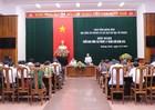 Sở Tư pháp Quảng Bình đóng vai trò quan trọng trong hoạt động phối hợp PBGDPL