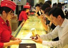 Thị trường vàng biến động trong ngày lấy vía Thần Tài