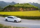 Tháng 3/2018: Doanh số bán xe lắp ráp của Toyota Việt Nam tăng mạnh
