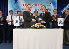 VNPT hợp tác với ĐH Bách Khoa Tp HCM phát triển nguồn nhân lực và các giải pháp Smart City