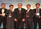 VinaPhone thắng lớn tại Giải thưởng Kinh doanh Châu Á Thái Bình Dương Stevie Awards
