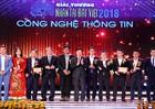Vinh danh nhiều công trình thiết thực trong Giải thưởng Nhân tài Đất Việt 2018
