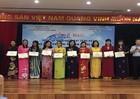 73 giáo viên Việt Nam ở nước ngoài hoàn thành tập huấn giảng dạy tiếng Việt
