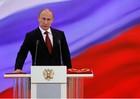 Tổng thống Nga Putin: Ý nghĩa đời tôi là tương lai hòa bình, thịnh vượng của nước Nga